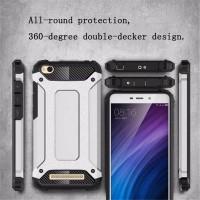 Hardcase XIAOMI REDMI 4A HARD + soft case SPIGEN ironman spigen