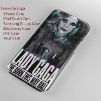 past Gaga and future Beyonce Hard case Iphone case, all HP