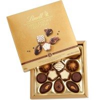 Lindt Swiss Luxury Chocolate Selection - Coklat Cokelat Praline Lindt