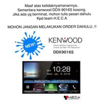 harga Kenwood DDX-9016S Double Din DDX9016S Tape Mobil DDX 9016 S Head Unit Tokopedia.com
