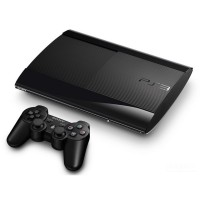 Sony PS3 SuperSlim 500GB - Super Slim 500 GB Inject CFW Murah