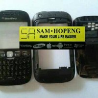 Case / Cesing fullset / Housing Blackberry BB Davis 9220 Original