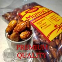 Honey roasted almond / kacang almond madu 1kg