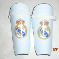 Deker Futsal / Sepakbola Logo Club Real Madrid Anak dan Dewasa Murah