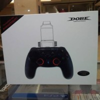 DOBE BLUETOOTH GAMEPAD FOR ANDROID,IOS,PC