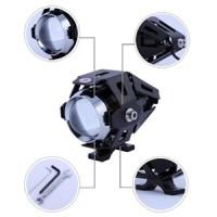 harga Lampu Motor Aksesoris Led Projector Tokopedia.com