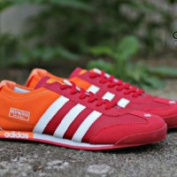 harga Sepatu Pria Adidas Ronero V Racer Casual Sneaker 3 Variant 01 40=43 Tokopedia.com