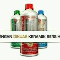 (Info Peluang Usaha&Loker)Napoclean Pembersih Keramik Ajib hny DIKUAS