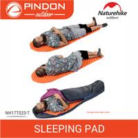 Sleeping Pad / Matras Angin Naturehike (Untuk Sleeping Bag Mumi)