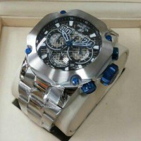 Jam Tangan Mewah Sporty Invicta Transformers New Limited Edition