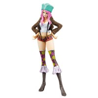 Action Figure GLL Grandline Lady Jewelry Bonney One Piece