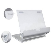 harga Holder Stand Aluminium For Tablet And Smartphone Tokopedia.com