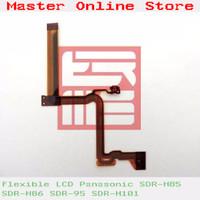 Flexible LCD Panasonic SDR-H86 SDR-H95 SDR-S45 SDR-S50 SDR-S71 SDR-T55