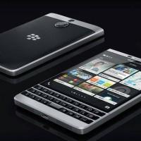 Jual BlackBerry Passport Silver Edition (Dallas) Garansi Resmi TAM BNIB Murah