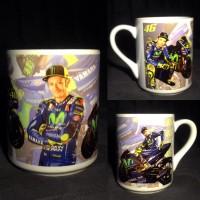 Mug Valentino Rossi / VR46 / The Doctor - MotoGP