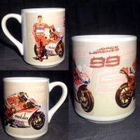 Mug Jorge Lorenzo - MotoGP