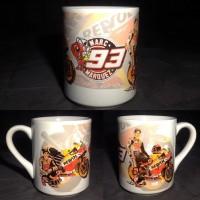 Mug Marc Marquez - MotoGP