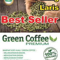 Jual green coffee bean extract KOPI HIJAU COCOK UNTUK DIET ALAMI Murah