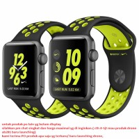 APPLE WATCH SERIES 2 SPORT BAND 38MM NIKE LIMITED EDITION termur