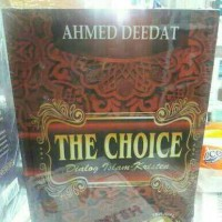 THE CHOICE DIALOG ISLAM - KRISTEN ( AHMED DEEDAT )
