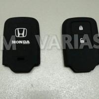 Silikon Cover Condom Kunci Mobil Honda Jazz GK5, HRV Prestige