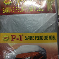 COVER MOBIL COVER BODY SARUNG MOBIL SELIMUT MOBIL FORD ESCAPE