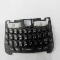 keypad bb gemini 8520 black