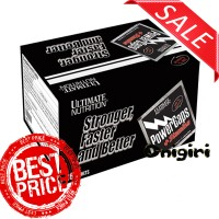 Ultimate Nutrition Power Caps 72 capsul / PowerCaps Preworkout TERMURA