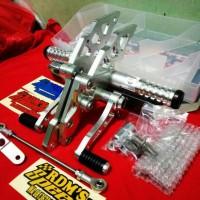 Underbone NUI Monster 3 Honda CB 150cc / CBR 150cc