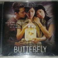 CD Anto Hoed & Melly - OST The Butterfly