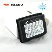 Baterai ht Yaesu FNB-80Li 1500mAh LI-ION VX-5 VX-5R, VX-6R, VX-7R
