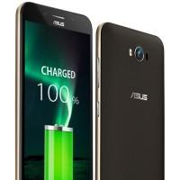 Asus Zenfone MAX 2GB 32GB - ZC550KL - Black