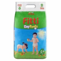 Jual FITTI Day Pants (L-48) Murah