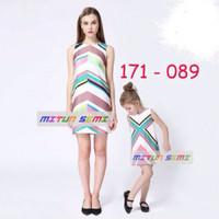 Baju Anak Remaja Perempuan   Dress Anak Remaja Impor 089