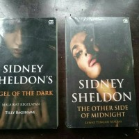 Angel of the dark nd the other side of me..sidney sheldon