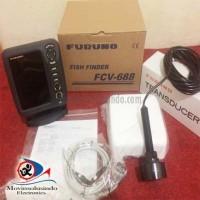 harga FISHFINDER Merk Furuno FCV 688 Harga Distributor Tokopedia.com