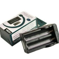 harga Charger Baterai 2 Rel 18650 Batre Vapor 2 In 1 Ultrafire Swat Tokopedia.com