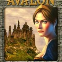 Resistance Avalon Boardgame