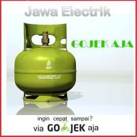 harga Tabung Gas Elpiji 3kg/tabung Gas Melon 3kg ( Khusu Gojek ) Tokopedia.com
