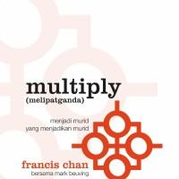 Buku Multiply - Francis Chan
