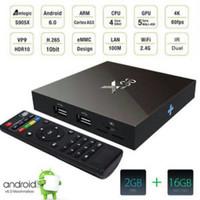 Jual Android Tv Box X96. 1 GB/8GB Murah