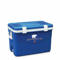 COOLER BOX ANTARTICA 55 LITER LION STAR