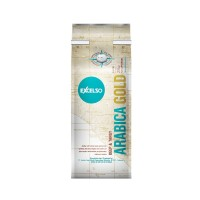 Excelso Arabica Gold Coffee 200 gram - Biji Kopi