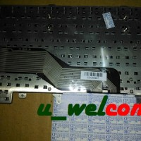 Keyboard DELL Latitude E5420 E5430 E6220 E6320 E6420 E6430