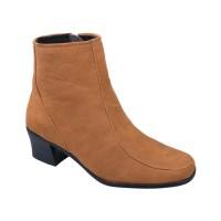 Sepatu Boots Panjang Wanita Casual Branded Ukuran 36-40 LDG SDB171