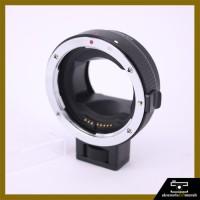 Adapter Autofocus Canon EOS to Sony Nex Body
