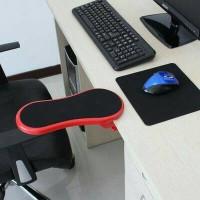 Dudukan Tatakan Tangan untuk Meja Komputer Laptop Notebook ANTIPEGAL!!