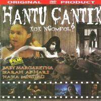 """DVD Original Indonesia """"Hantu Cantik Kok Ngompol"""""""