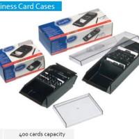 BANTEX Business Card Case 400