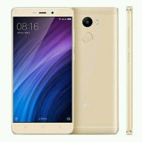 Xiaomi Redmi 4 Prime 3/32GB Gold Baru | Handphone (HP) & Smartph